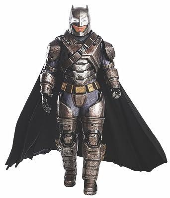 Rubie s Costume Co Men s Batman v Superman  Dawn of Justice Supreme Edition  Armored Batman c5ee311a3109b