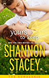 Yours To Keep: Book Three of The Kowalskis