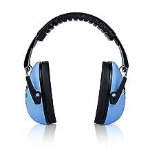 HearTek Junior Ear Defenders