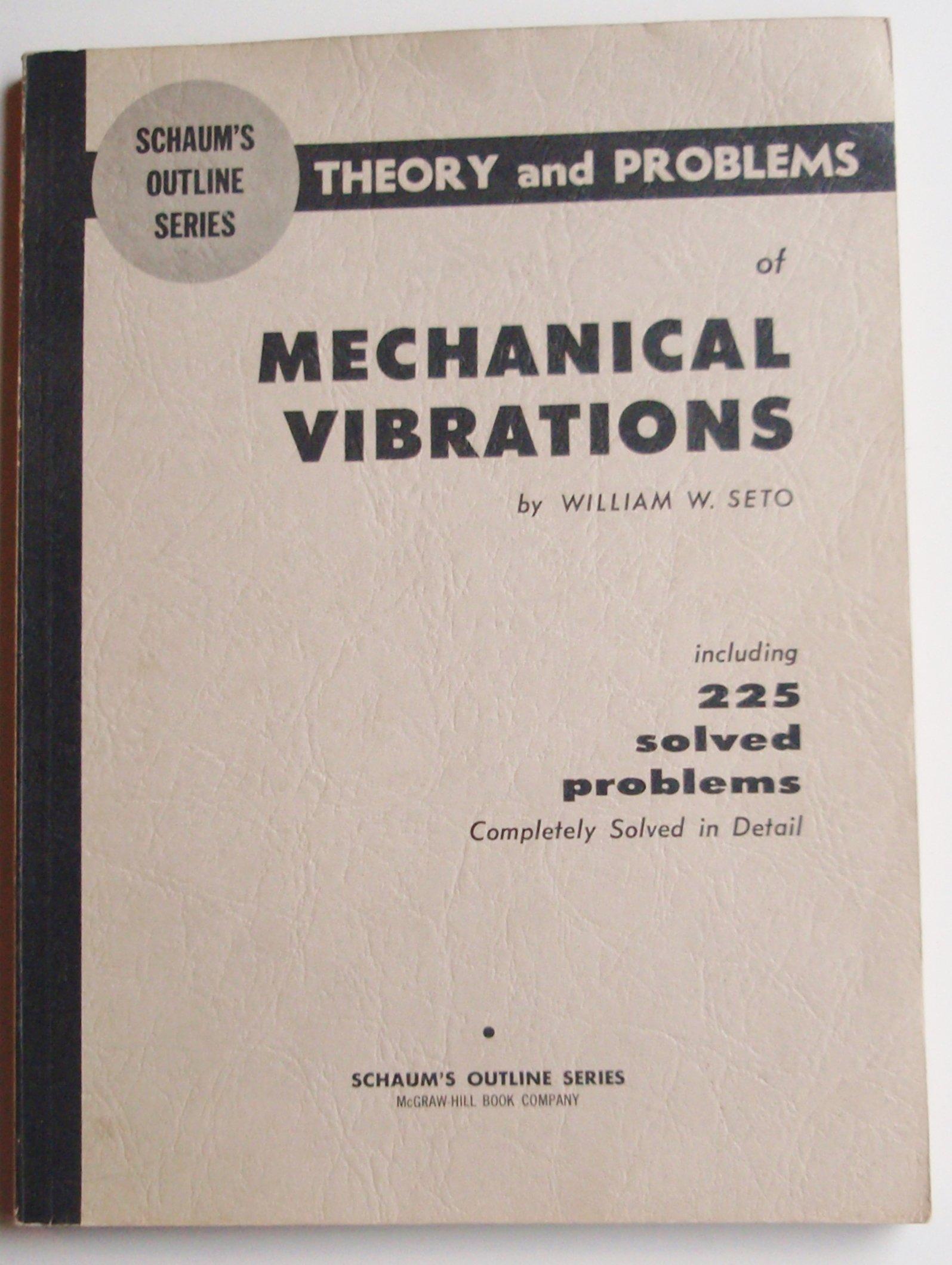 Mechanical Vibration Under Fontanacountryinn Com