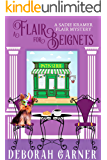 A Flair for Beignets (The Sadie Kramer Flair Mysteries Book 3) (English Edition)