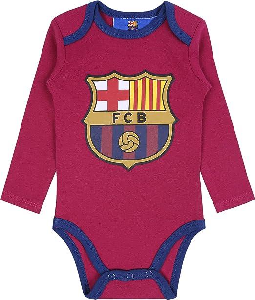 sarcia.eu Body de beb/é Burdeos FC Barcelona