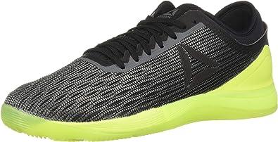 Microbio Para buscar refugio vulgar  Amazon.com: Reebok Crossfit Nano 8.0 Flexweave tenis para hombre: Shoes