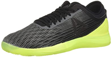 cfa56594 Amazon.com | Reebok Men's Crossfit Nano 8.0 Flexweave Sneaker | Road ...