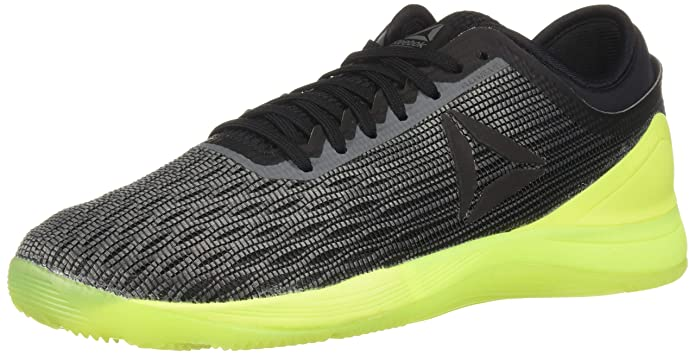 Reebok Men's CROSSFIT Nano 8.0 Flexweave Cross Trainer