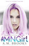 #MNGirl (Midwest Boys Series Book 1)