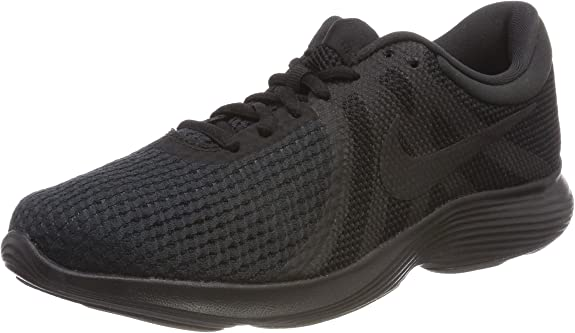 Nike Revolution 4 EU, Zapatillas de Running para Mujer: Amazon.es ...