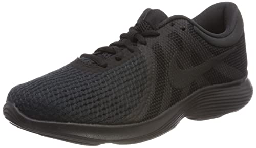 Nike Women s s WMNS Revolution 4 EU Running Shoes  Amazon.co.uk ... 019439d5e