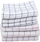 Hsr Collection Kitchen Napkins (Set Of 6)- 45.7 cm X 45.7 cm