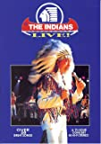 THE INDIANS LIVE PONTIN'S HOLIDAY CENTRE(BLUE COVER)
