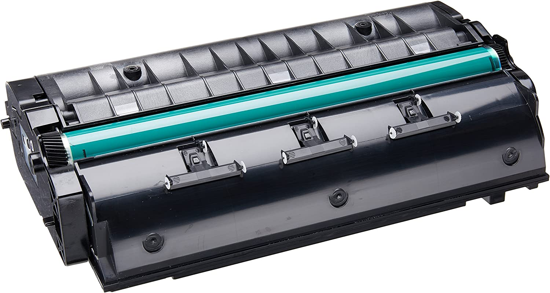 TonxIn Compatible with RICOH AF1015 Toner Cartridge for RICOH AFICIO MP1810DN 1811 1812 1911 Digital Copier Drum Cartridge Assembly,Black