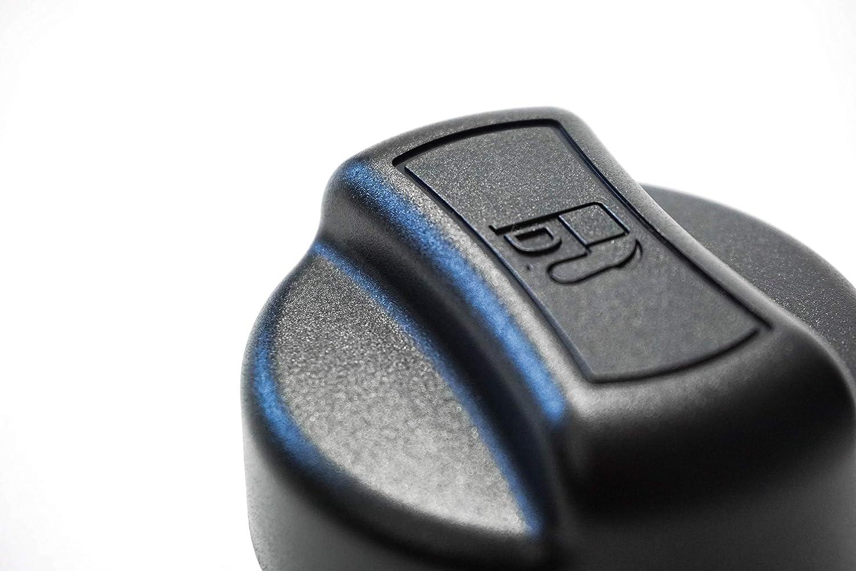 Innendurchmesser:/Ø 40 mm Bel/üftet:Nein Tankdeckel B40 Nicht abschlie/ßbar Nicht bel/üftet LKW Tank Tankverschluss Tankklappe Abschlie/ßbar:Nein