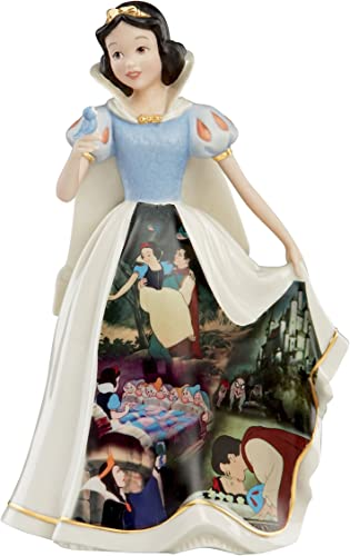 Lenox Snow White s Song Figurine