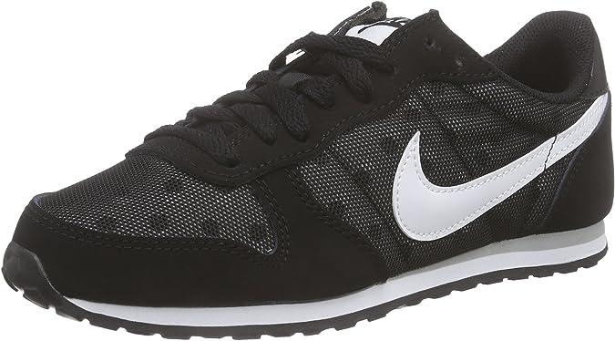 Nike Wmns Genicco Print, Zapatillas de Deporte para Mujer