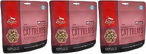 Orijen Grass-Fed Freeze-dried Lamb Cat Treats, 1.25 Ounces Per Pack (3 Pack)