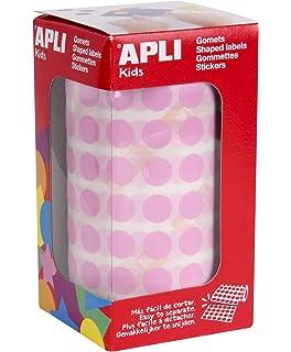 guoyy 2/Pares de Almohadillas superbes de Silicona con audici/ón am/élior/és para Apple Airpods