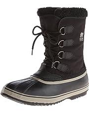 Sorel Men's 1964 Pac Nylon Warm Lining Mid-Calf Boots