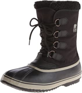 1192b6f2d66 Sorel Women's 1964 PAC 2 Boots: Amazon.co.uk: Shoes & Bags