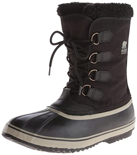 f346a4259e2 Sorel Men's 1964 Pac Nylon Snow Boot