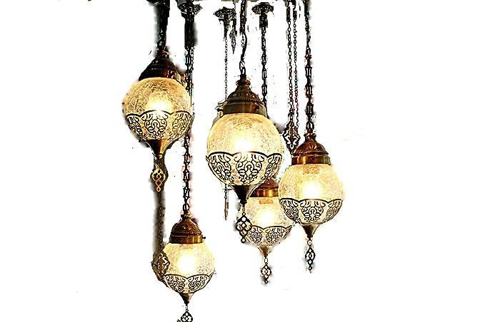 Turco - Lámpara, Turco, crean iluminación, crean leuchtung ...