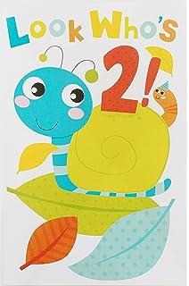 Amazon Happy 2nd Birthday For Him Boy