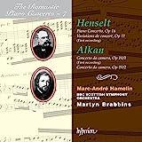 The Romantic Piano Concerto - Vol. 7 (Henselt / Alkan)