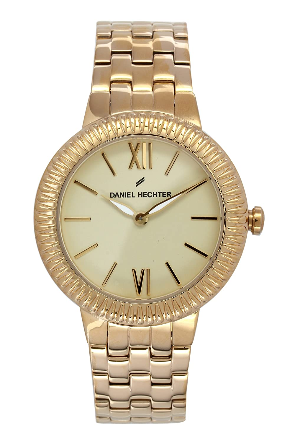 Amazon.com: Daniel Hechter reloj para mujer: Watches