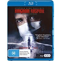 Kingdom Hospital (Stephen King Presents): The Complete Series (Episodes I - XIII)