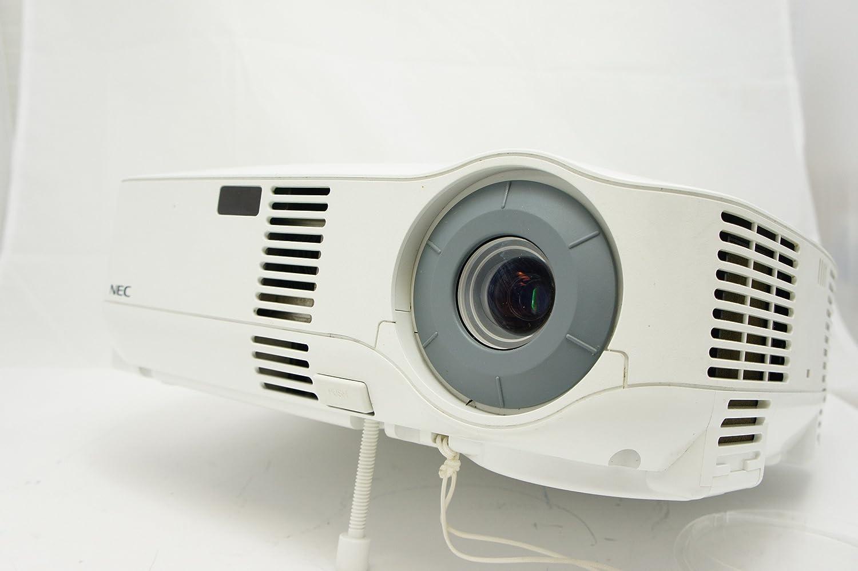 B000J4J9WM NEC VT695 2500 Ansi Lumens, XGA Projector 81eVIHH-FBL.SL1500_