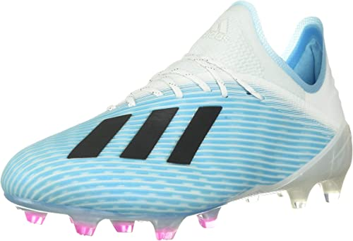 X 19.1 Firm Ground Boots Soccer