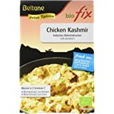 Beltane Biofix für Chicken Kashmir Indisches Rahmhähnchen, glutenfrei, laktosefrei, vegan, 18 g