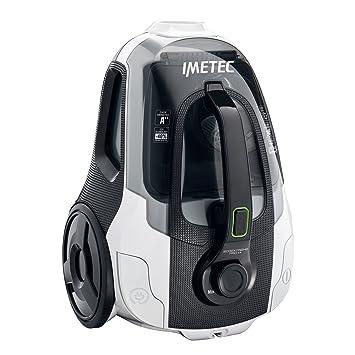 IMETEC Eco Extreme Pro++ Aspirador, 400 W, 2 litros, Negro y Blanco: Amazon.es: Hogar