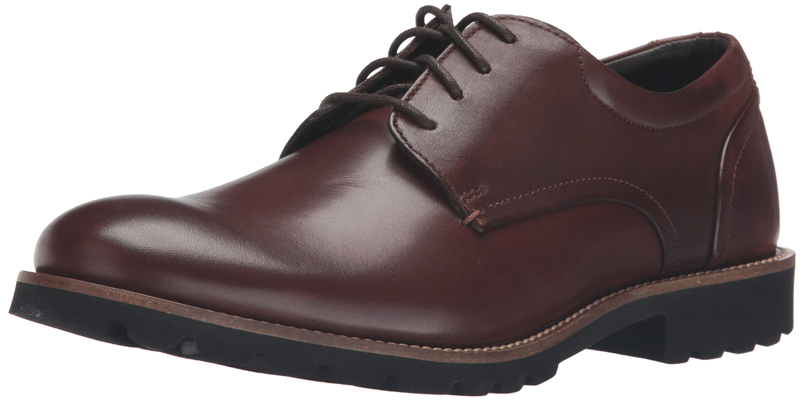 Rockport Men's Colben Oxford- Cll Brown-10.5 W by Rockport