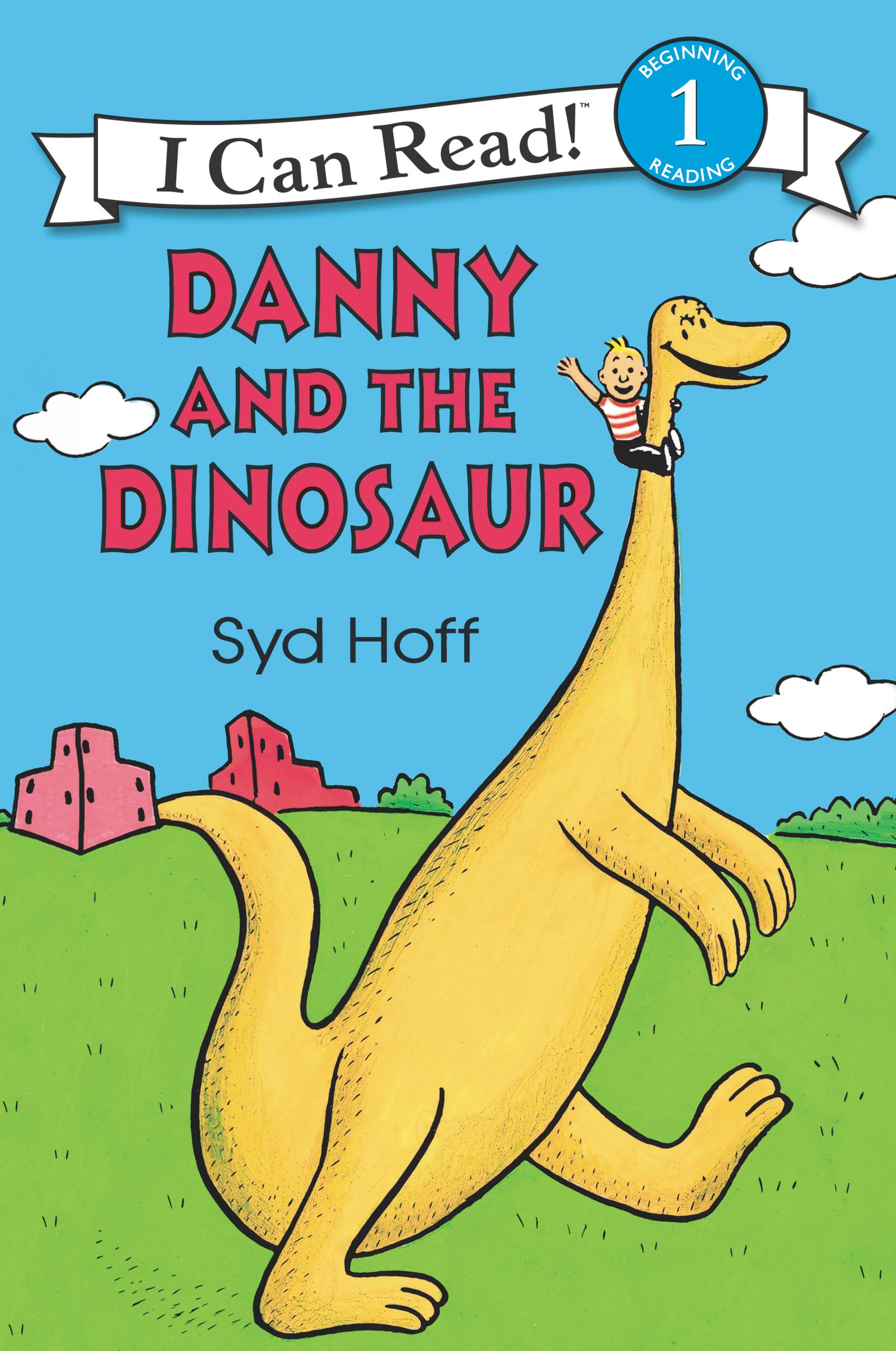 School Days Danny and the Dinosaur