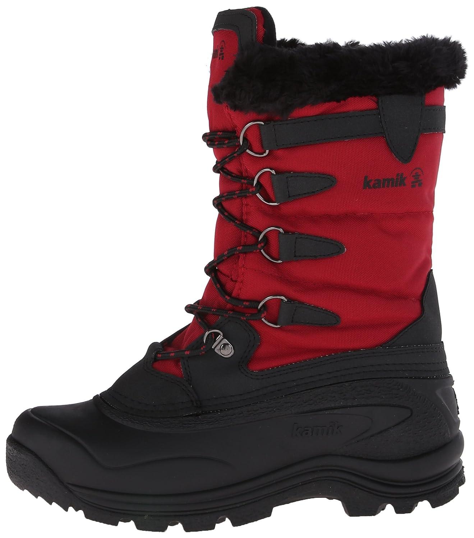 Kamik Women's Shellback 6 Insulated Winter Boot B00RW5L0FK 6 Shellback B(M) US|Dark Red 4e5719