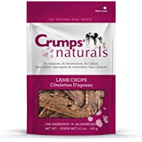 Crumps' Naturals Lamb Chops (1 Pack), 4.2 oz/120g
