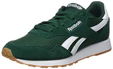 b53d1aae9435c Reebok Men s Royal Ultra Dark Green White Gum Running Shoes-10 UK ...