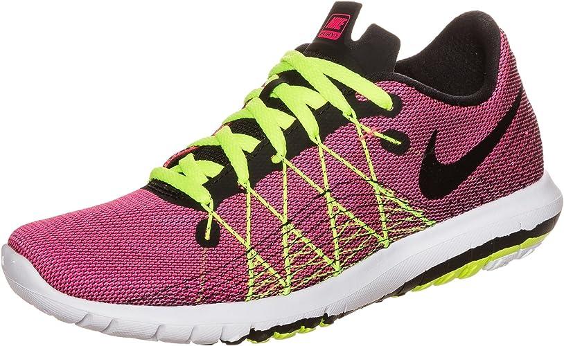 excellent quality in stock shop Amazon.com: NIKE Flex Fury 2 (GS) 820287 601 4Y: Shoes
