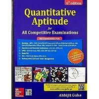 Quantitative  Aptitude for All Competitive Examinations