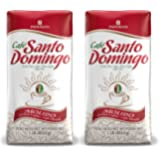 Santo Domingo Coffee, 16 oz Bag - 2 Pack, Ground Coffee - Product from the Dominican Republic