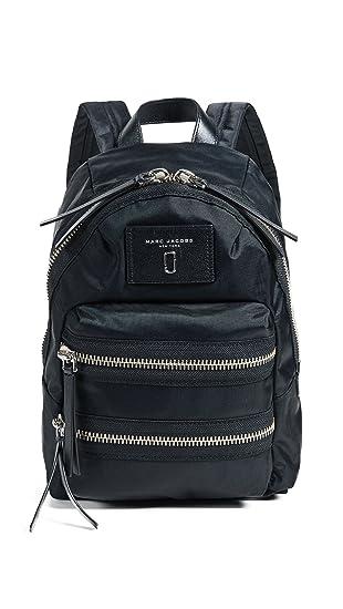 Marc Jacobs Women s Mini Nylon Biker Backpack 7fdbe7448