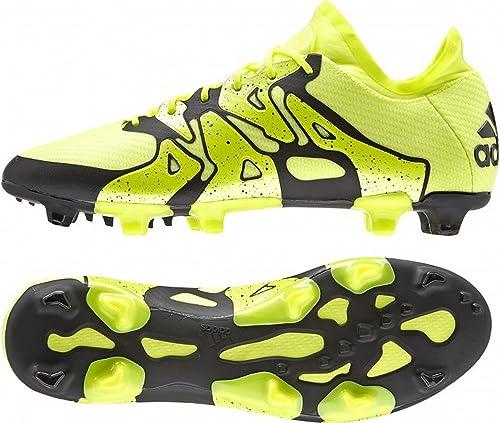 | adidas X 15.1 FgAg Mens Football Boots Soccer