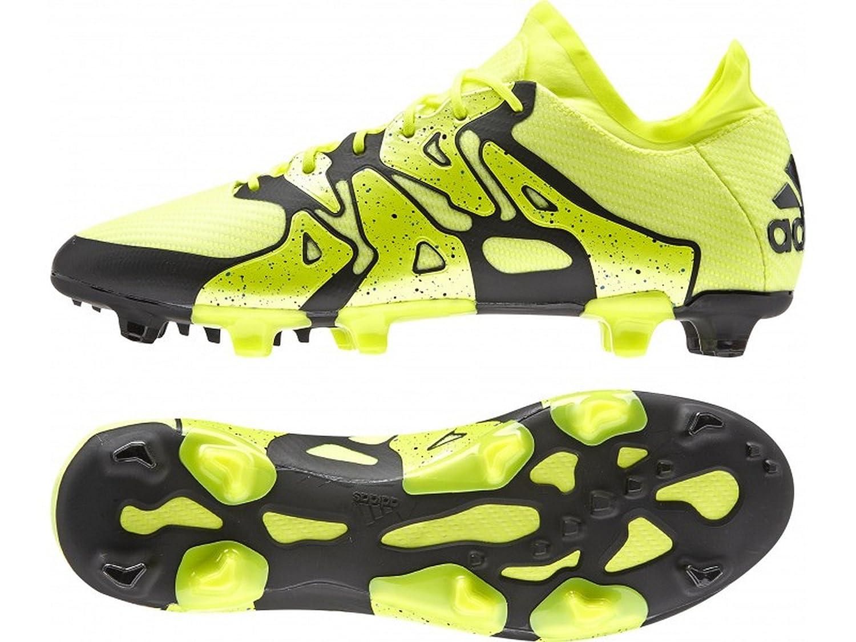 Adidas X15.1 FG AG, Herren Fußballschuhe