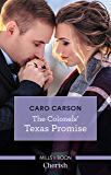 The Colonels' Texas Promise (American Heroes)