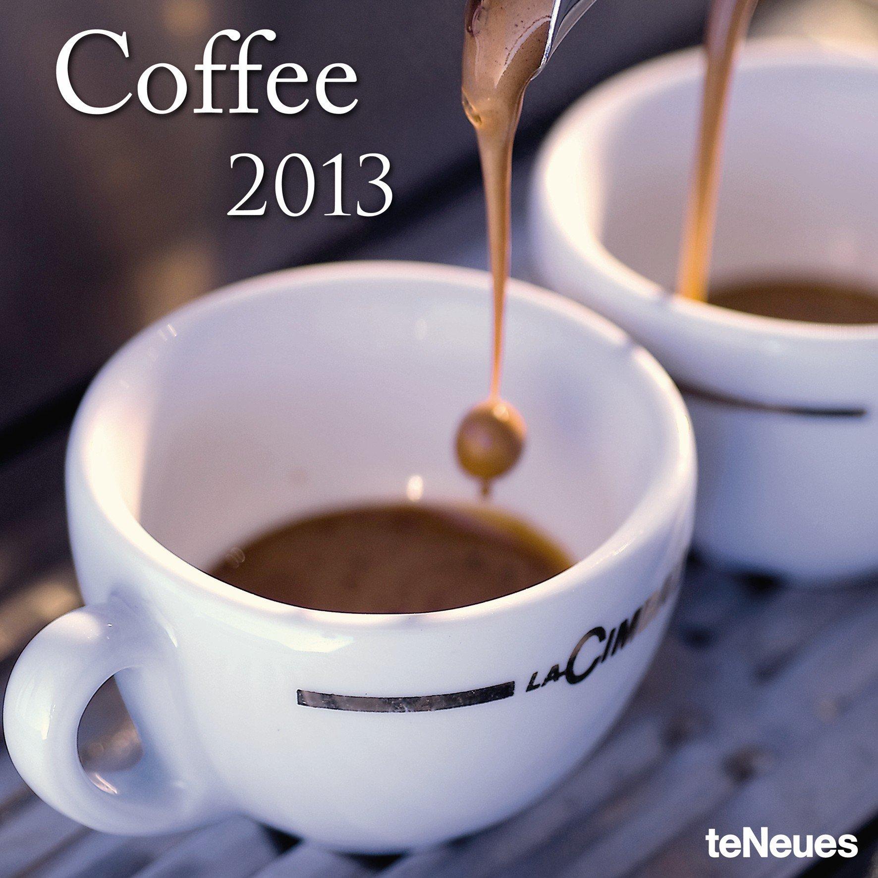 Coffee 2013