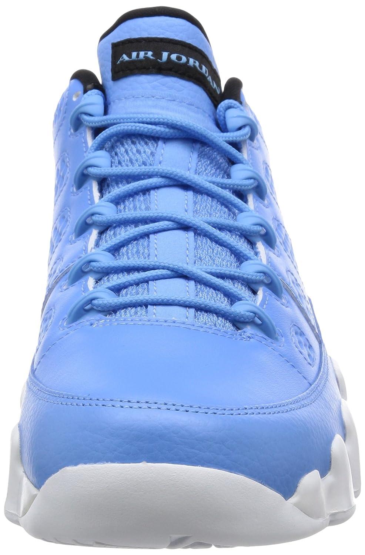 Nike Air Jordan 9 Retro Baloncesto Low Zapatillas Unvrsty de Baloncesto Retro 9 1daa0c