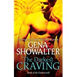 The Darkest Craving (Lords of the Underworld Book 10)