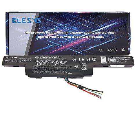 """5600mAh AS16B8J AS16B5J Battery for Acer Aspire E15 E5-575G E5-575G-53VG 15.6/"""""""