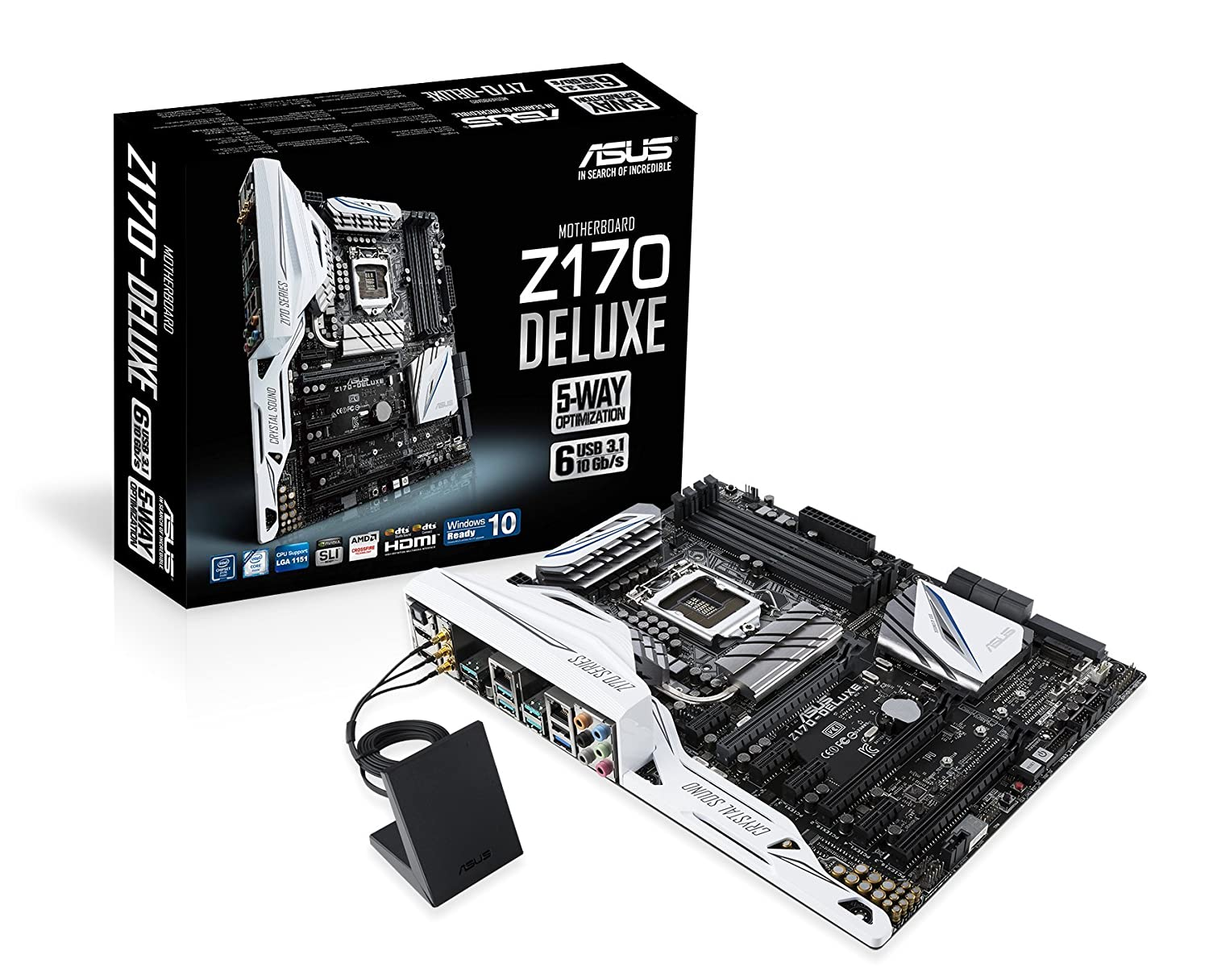 ASUS Z170-A INTEL CHIPSET DRIVERS UPDATE