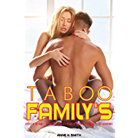 KEEP IT IN THE FAMILY: A COMPLETE EROTIC SEX STORIES OF TABOO FAMILY'S SEX ADVENTURES